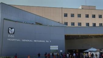 Planea IMSS construir hospitales en Tijuana en 2024