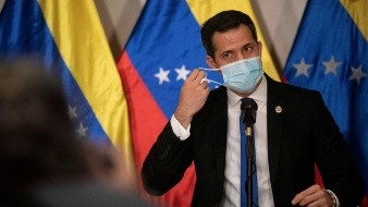 El Gobierno de Estados Unidos reitera su apoyo a Guaidó y desconoce al nuevo Parlamento