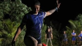 Valery Carranza es eliminada de la contienda de Exatlón México, equipo