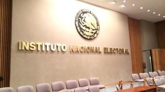 INE niega a Gobierno federal tiempos en radio y TV de partidos