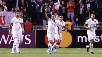 Sornoza tiene contrato con el Corinthians hasta finales de 2022.