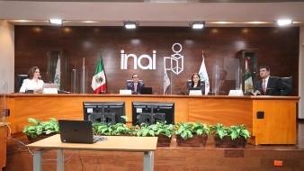 Gobierno federal trabajará en propuestas de reformas para que el IFT dependa de la SCT y el INAI de la SFP: AMLO