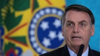 Bolsonaro prevé protestas como en el Capitolio de EU por elecciones con voto electrónico en Brasil
