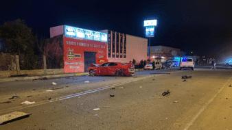 Ejecutan orden de arresto a automovilista por homicidio