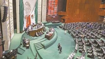 Propone Morena reforma