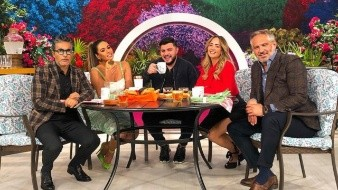 Según el periodista Alex Kaffie en su columna para El Heraldo, el matutino de Televisa, no tuvo el raiting esperado.