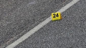 Disparan contra un domicilio en SLRC