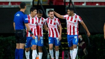 Chivas visitará al Puebla en la jornada 1 del Clausura 2021.