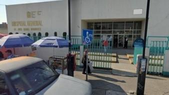 Un médico interno falleció por Covid-19 en el Hospital General de Ecatepec