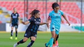 Mazatlán sumó tres puntos en la jornada 1 de la Liga MX Femenil.