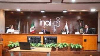 """Información gubernamental será entregada """"fast track"""", en 72 horas y habrá sanción para quien incumpla con transparencia, afirma AMLO"""