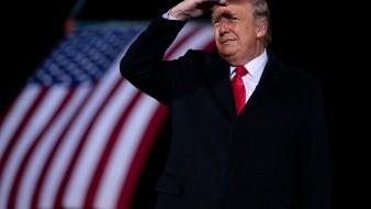 Ofrece Trump una transición ordenada