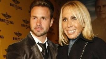 Cristian Suárez demandará a la conductora de televisión Laura Bozzo.