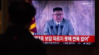 Pese a que Kim tendió la mano a Seúl en un discurso pronunciado en octubre, los lazos intercoreanos han quedado progresivamente congelados.