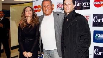 Desmiente Sergio Mayer que Jaime Camil Garza haya adquirido mansión de Luis Miguel en Acapulco