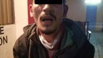 Detienen en Tijuana a quien asesinó a su bebé en SLRC