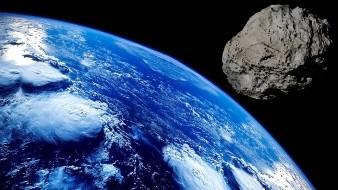 """Asteroide  """"potencialmente peligroso"""" podría impactar la Tierra en 2022"""
