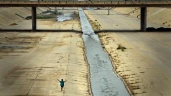 Invierten 25 mdp en embellecimiento de la canalización del Río Tijuana