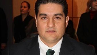 Toma protesta Manuel Zamora como secretario del Ayuntamiento