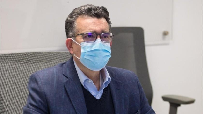 Pide Clausen mantener medidas ante Covid-19 ante llegada de vacuna a Sonora(Especial)