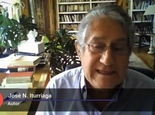 Repasa José N. Iturriaga epidemias en México, en libro presentado en el Cecut