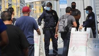 México y EU extienden cierre al 21 de febrero