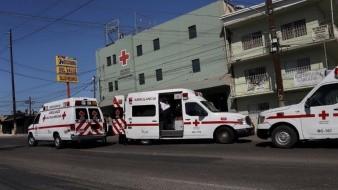 Cooperación a la Cruz Roja debe ser voluntaria: Jaime Bonilla