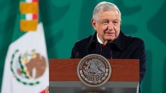 AMLO acusa a presidente del INE de avalar fraudes, violaciones a la ley electoral y entregar candidaturas
