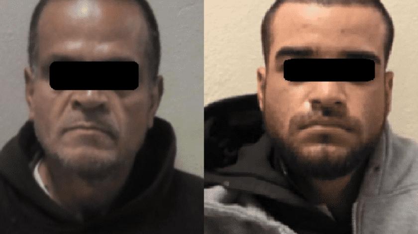 A proceso tres imputados de robos