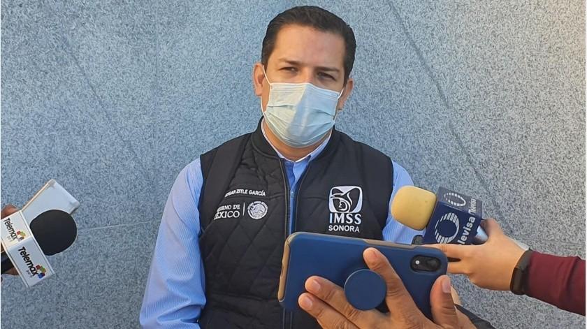 Inicia mañana vacunación contra Covid-19 en Sonora con trabajadores de salud(GH)
