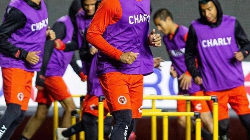Gonzalo  Jara compartió que no es mucho de hablar con sus compañeros durante los partidos.(Cortesía)