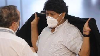 La incógnita sobre la salud del exmandatario boliviano ha sido motivo de polémicas desde este pasado lunes.