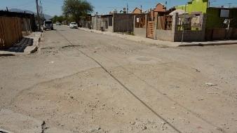 Pavimentaciones y rehabilitaciones, las obras más pedidas por cachanillas
