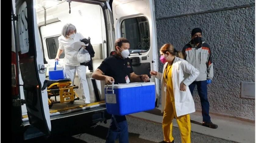 Coronavirus en Sonora: 206 nuevos casos y 10 muertes(Julián Ortega)