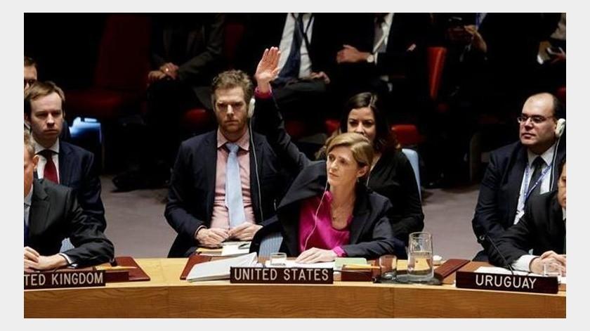 """Power representa """"una voz líder"""" a favor de la cooperación estadounidense en el mundo"""", según el comunicado difundido por la oficina de transición de Biden.(EFE)"""