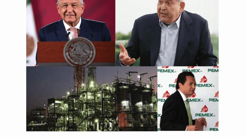 El presidente Andrés Manuel López Obrador informó que su Gobierno planteó dar facilidades de pago.(Especial)