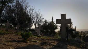 Familias han optado por cremar a víctimas de Covid