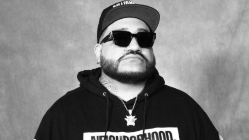 El productor musical de hip-hop falleció esta madrugada tras perder la batalla contra el coronavirus.(Instagram)