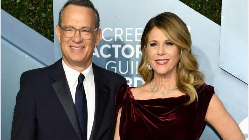 Tom Hanks se presentará en la ceremonia de investidura de Joe Biden y la vicepresidenta electa Kamala Harris .(Agencia México)