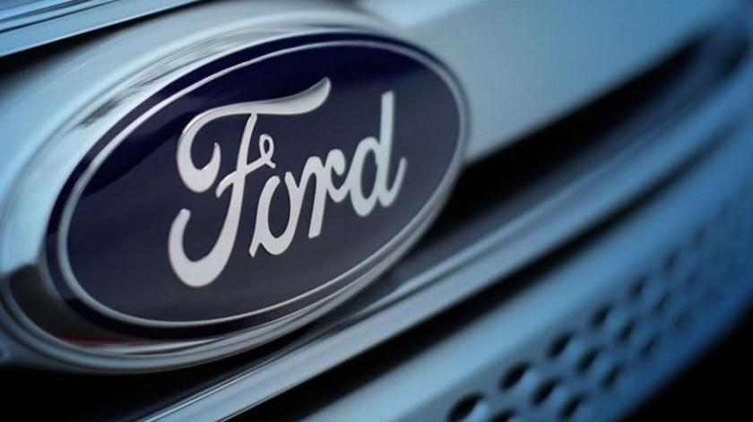 Reactiva la Bronco Sport a Ford Hermosillo; pero baja la producción de autos(Ford México)