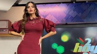 Marisol González confirma muerte de su chofer por Covid-19