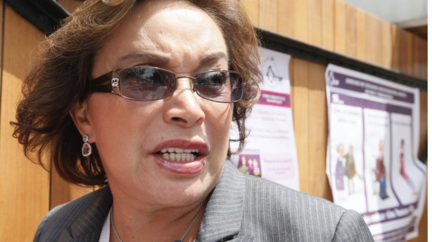 EL TFJA anuló adeudo de Elba Esther Gordillo de 16.1 millones de pesos(GH)