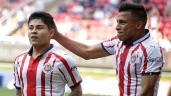 Chivas colocó a 'La Chofis' en la lista de transferibles después de ocho años con el equipo.