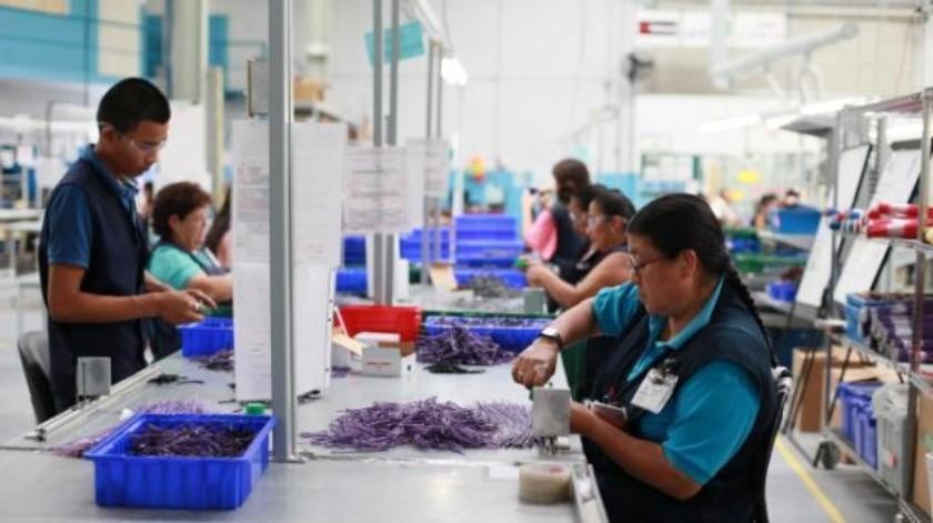 Insistió, la reforma sigue en pie pues en diciembre se despidieron en el País a 227 mil trabajadores valiéndose de la actual legislación laboral.(Archivo GH)