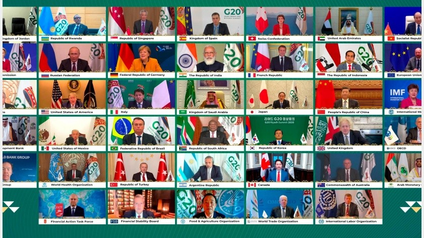 AMLO planteará en G20 propuesta para evitar la censura en redes sociales(Archivo GH)