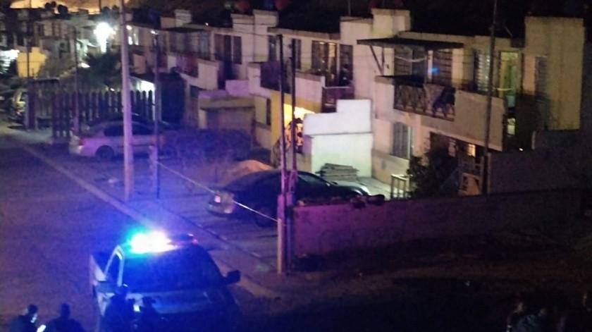 Un muerto y un menor herido tras ataque armado en Urbi Villas(Margarito Martínez)