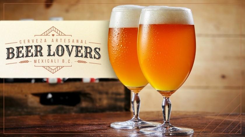 ¡Únete a los Beer Lovers!(Archivo)