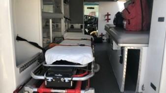 Policías municipales ya tienen su propia ambulancia