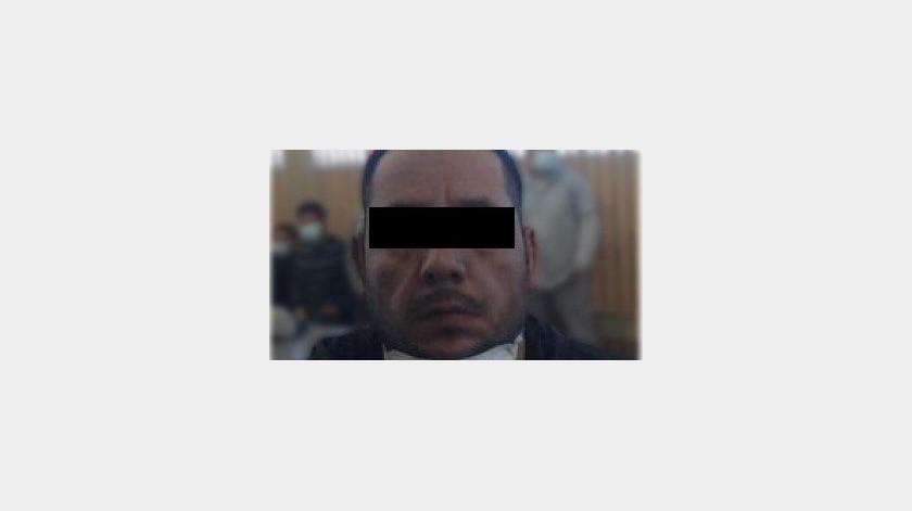 Ex convicto iba entre migrantes detenidos, en Yuma(Cortesía)