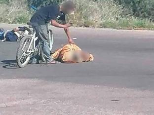 Abandonan dos decapitados en carretera Empalme-Guaymas